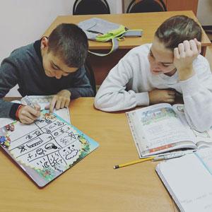 Уроки китайского языка для детей